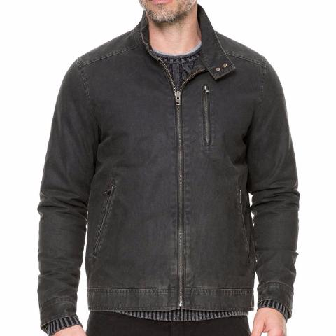 The Jack Reacher Jacket