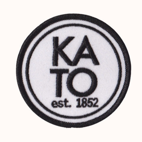 'Kato Column' Patch
