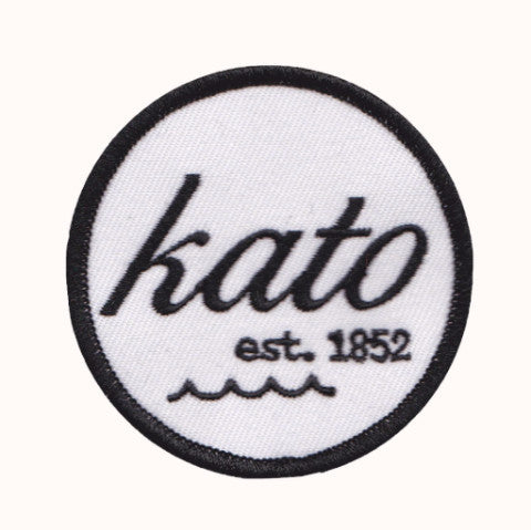 'Kato Waves' Patch