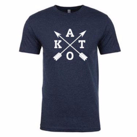 The Kato Cross 2.0 in Navy