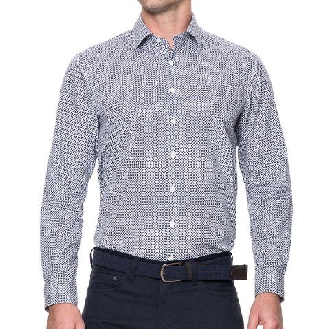 Oak House Sports Fit Shirt