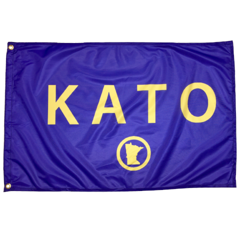 'The Skol DT' Flag
