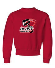 Youth BLAST Spiritwear Crewneck