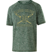 Electrify 2.0 Shirt with Vegas Gold Celtics IC Baseball Design