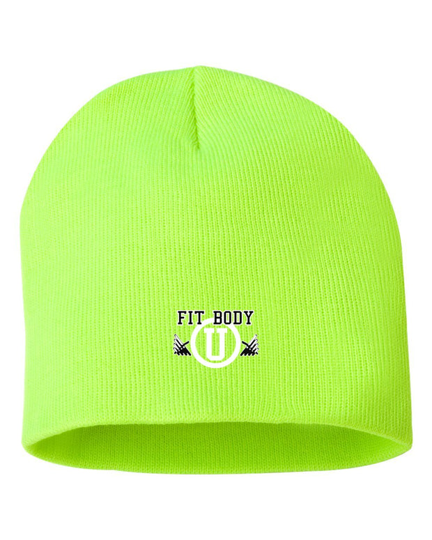 Adult  Fit Body U Beanie