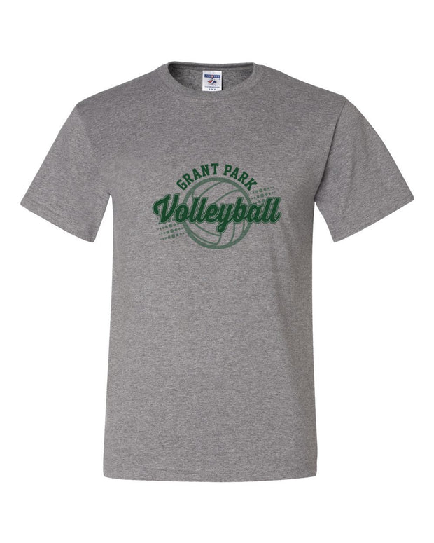 Grant Park Volleyball T-Shirt