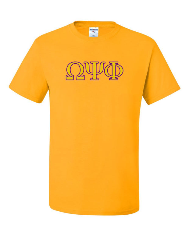 Adult Omega Psi Phi T-Shirt