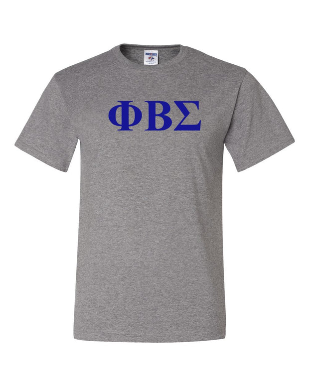 Adult Phi Beta Sigma T-Shirt