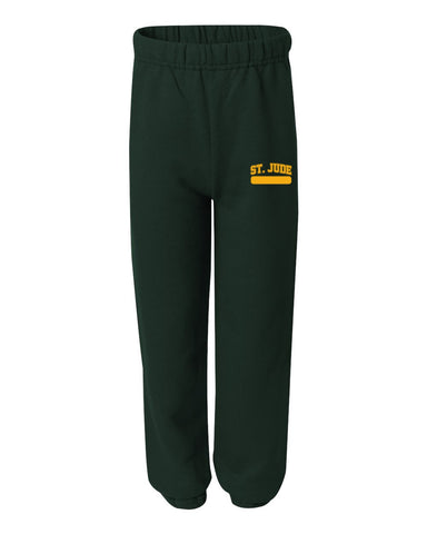 GYM UNIFORM Sweatpants (optional)