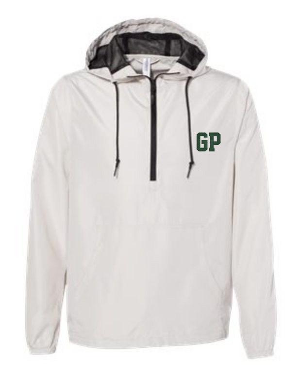 Grant Park Volleyball Adult Fit Windbreaker
