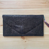 The Ella clutch: Simply Galucha