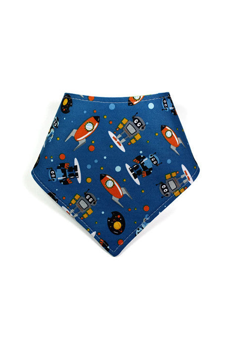 Reversible Bandanna - Space Adventure