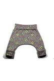 Harem Pant - Swedish Dot