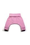 Harem Pants - Pink Equals