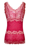 Core Stretch Lace Camisole - Tia Lyn