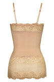 Essential Multi-Way Camisole Nude - Tia Lyn