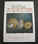 Dialogues With Zuni Potters by Elisa Phelps