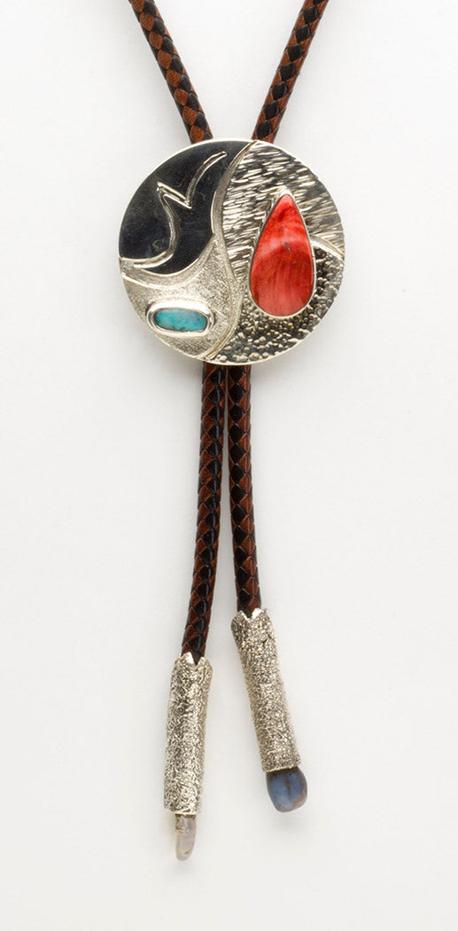 Rooted In Tradition Bolo Tie