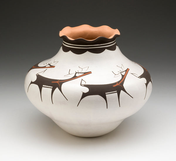 Many Deer Pottery