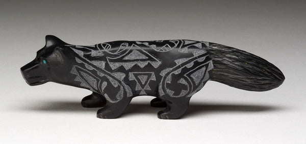 A Sgraffito Canine