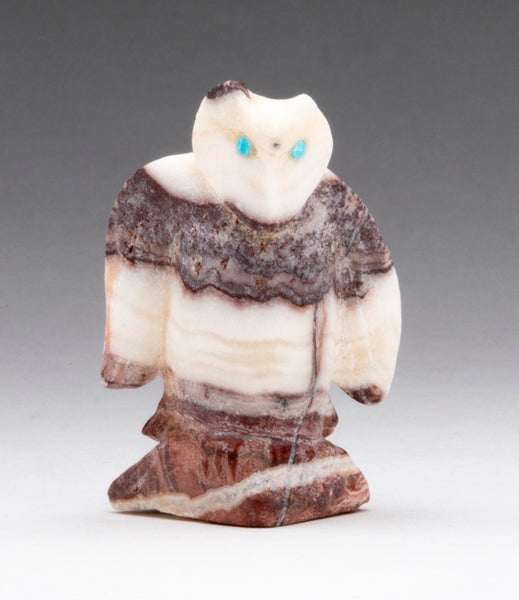 Striped Onyx Owl
