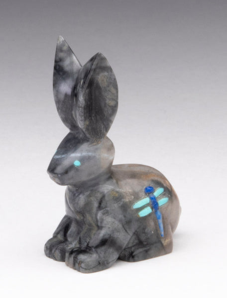 Jack Rabbit Of Picasso Marble