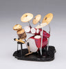 Mini Rockin' Drum Set
