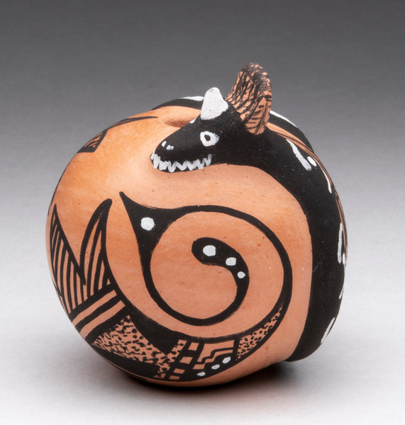 Water Guardian Seed Pottery
