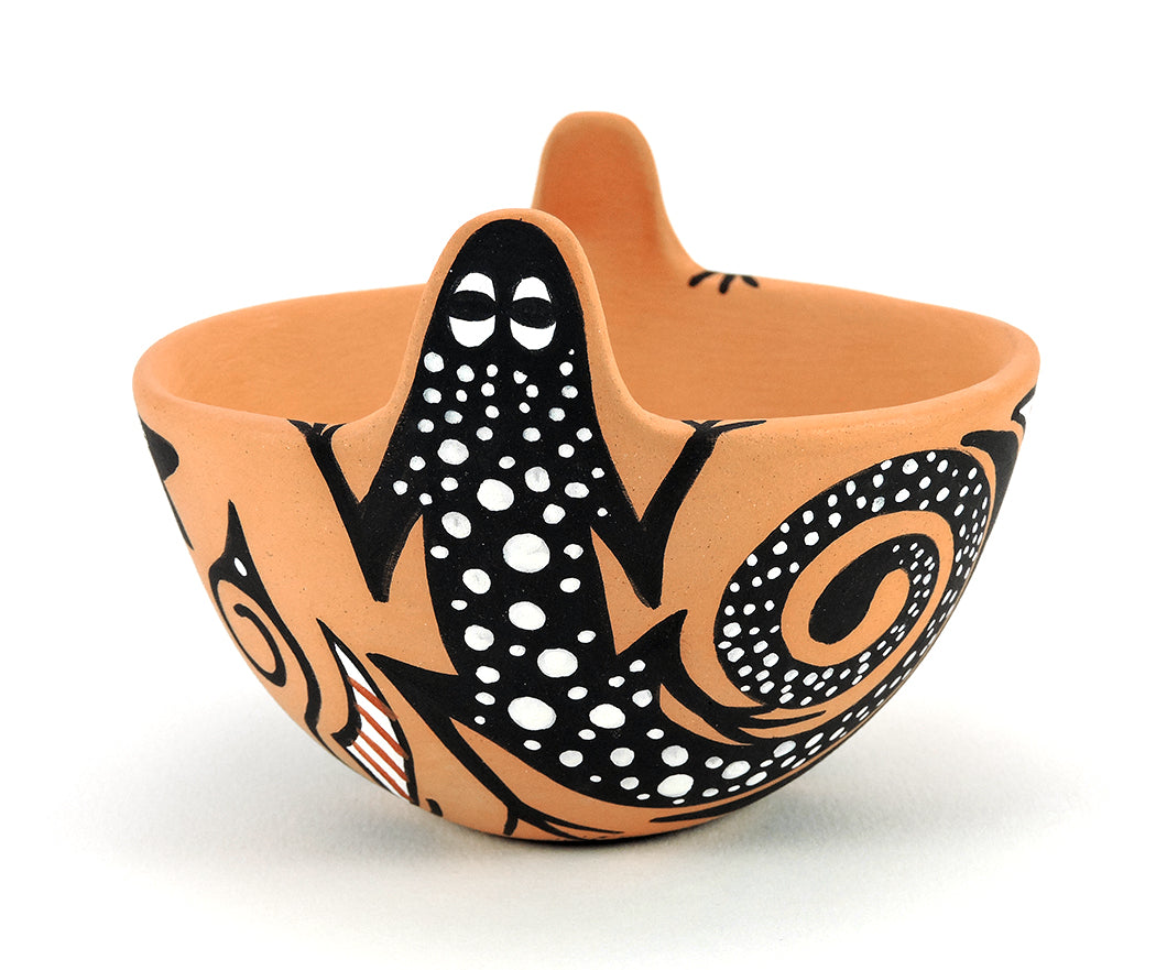 Two Lizards Bowl