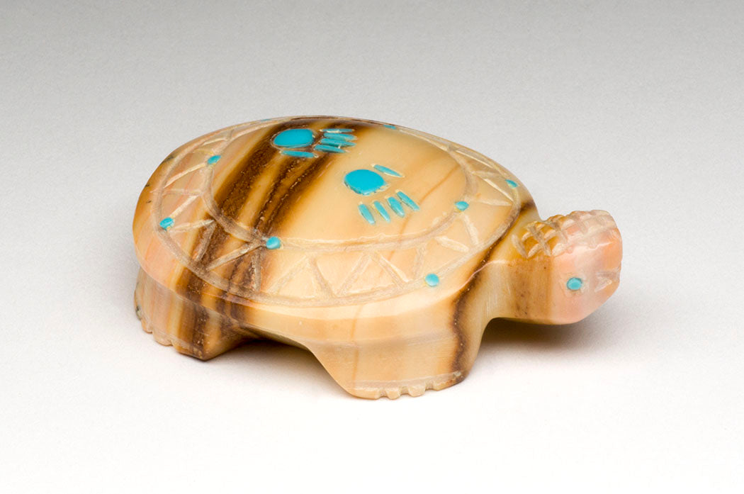 Carry You With Me - Dolomite Turtle