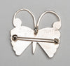 Soon To Come Springtime Butterfly Pin/Pendant