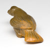 Zuni Travertine Raptor