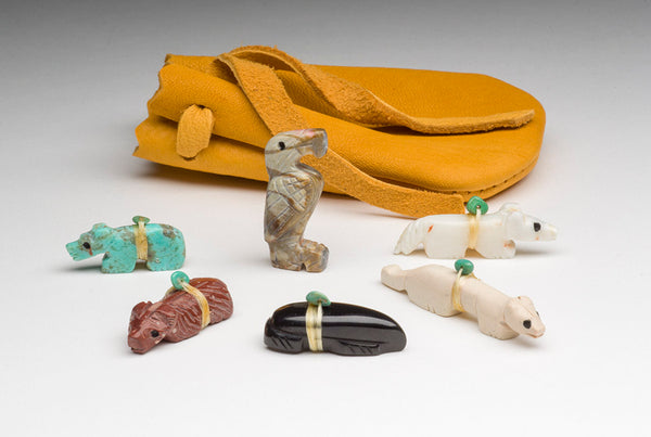 Healing and Protection Animals To Carry With You