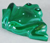 Flowing Malachite Frog