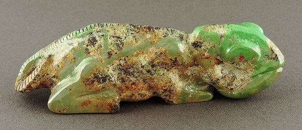Grand Chameleon Of Nevada Turquoise