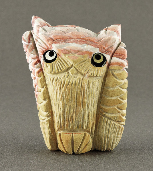 Quiet Owl Of Wonderstone