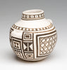 Traditional Pottery Jar