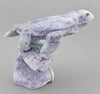 Magnificent Zuni Mountain Fluorite Sea Turtle