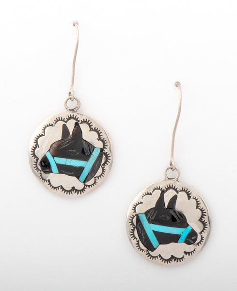 Equine Delight Earrings