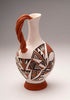 Traditional Bird Pottery Vase