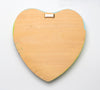 """Tunnel Of Love"" Wooden Plaque"