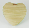 Tunnel Of Love Wooden Plaque