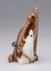 Howling At The Zuni Moon Canine Pair