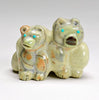 Butterstone Yummy Chummy Bear Pair