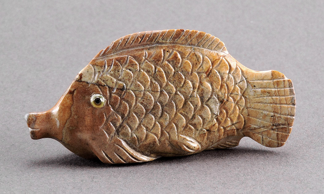 Fish Of Picasso Marble
