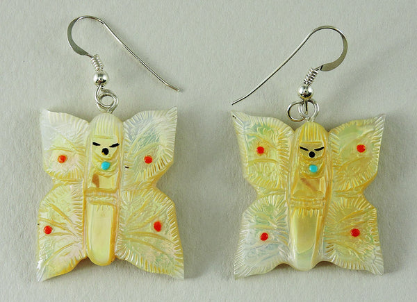 Butterfly Maiden Earrings