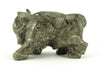 Ancient Bison Of Zuni Fossil Rock