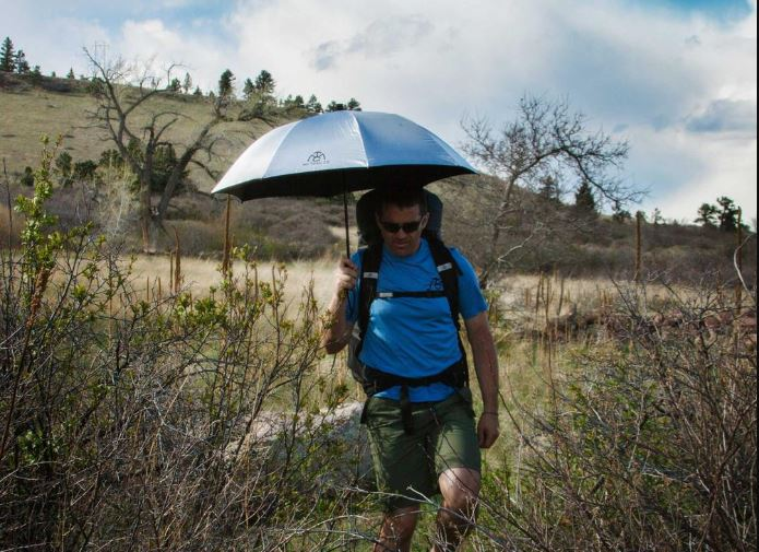 The Benefits of Hiking Umbrellas: Why You'll Want One for your Next Trip