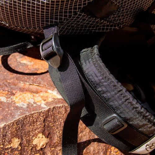 Load lifter strap