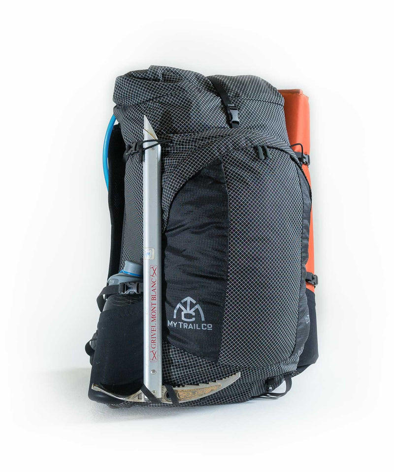 Backpack light 50L